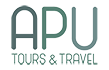 Logo Apu Tours & Travel